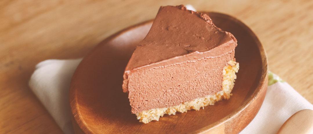 divine tarte v gane la mousse au chocolat. Black Bedroom Furniture Sets. Home Design Ideas